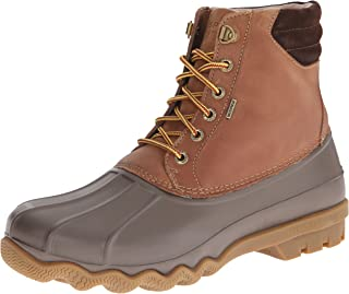 Top-Sider Men's Avenue Duck Boot Chukka Boot