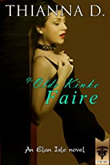 Ye Olde Kinke Faire (Elan Isle Book 1) Kindle Edition