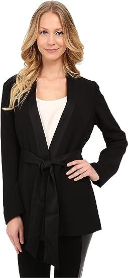 Belted Kimono Jacket