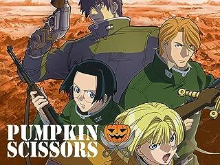 Pumpkin Scissors Season 1