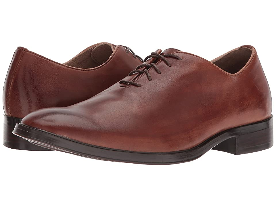 Mark Nason Traditional Dress Hopper (Cognac) Men