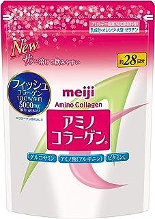 Meiji Amino Collagen Refill, 214g