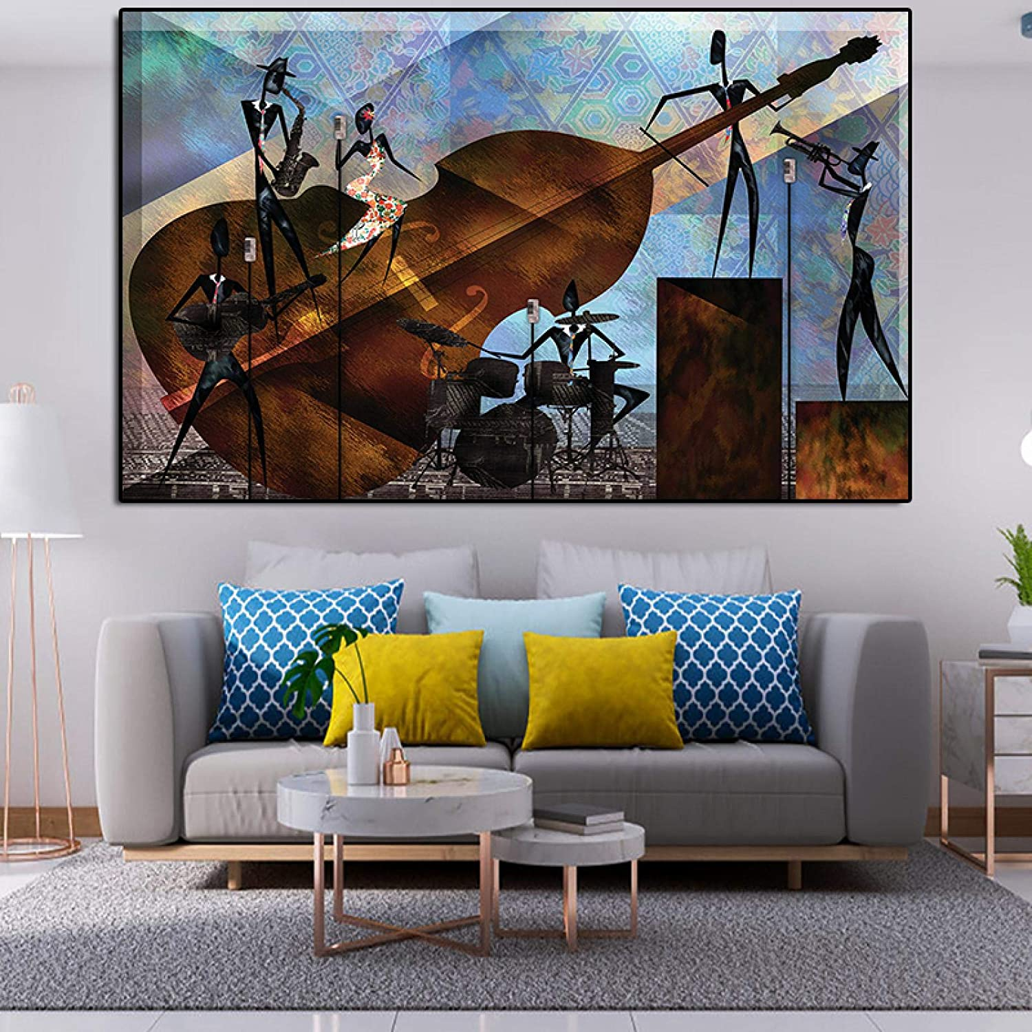 Max 61% OFF Canvas Painting Classical Abstract Art Fixed price for sale On Fine The Pr