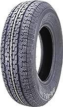 One Premium WINDA Trailer Tire ST205/75R15 Radial 8PR Load Range D w/Scuff Guard