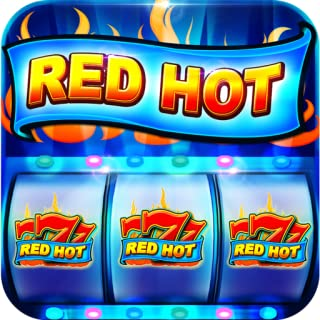 Slots Red Hot 777- Free Vegas Jackpot Slot Machines