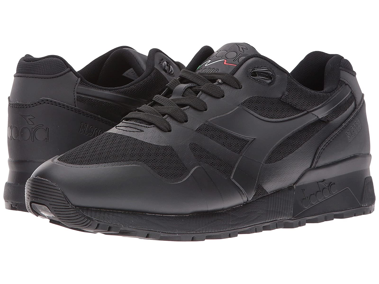 Diadora N9000 MM IICheap and distinctive eye-catching shoes