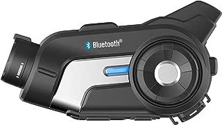 Sena 10C-01 Motorcycle Bluetooth Camera and Communication System by Sena