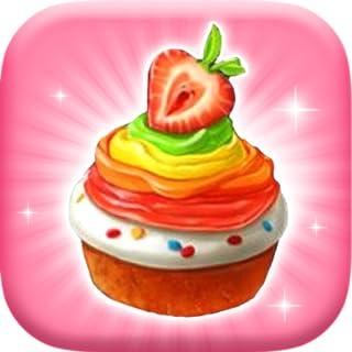 Merge Desserts - Idle Game