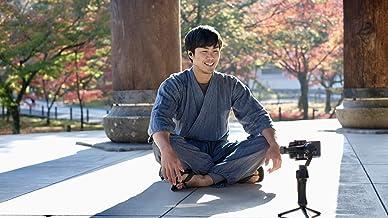 Explore and practice Zen at Kyoto's Zen Buddhist temple