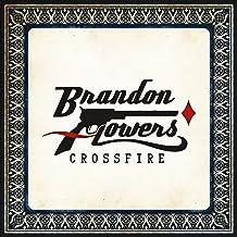 Crossfire / On The Floor [10-inchVinyl Picture Disc]