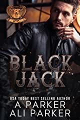 Black Jack (The Devil's Luck MC Book 1) Kindle Edition