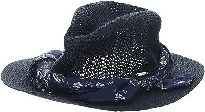 Pepe Jeans Sombrero Juana Azul Marino Mujer
