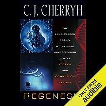 Regenesis: Cyteen, Book 4