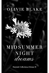 Midsummer Night Dreams (Fairytale Collections) Kindle Edition