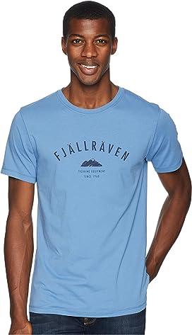 1a5a1925a Fjällräven Lägerplats T-Shirt at Zappos.com