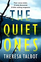 The Quiet Ones (Oonagh O'Neil Book 3)