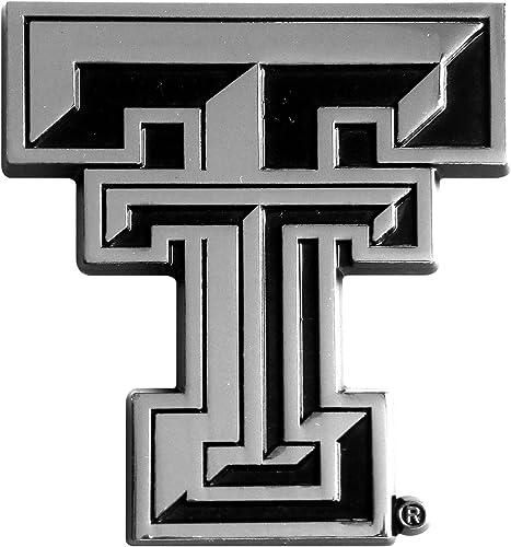 FANMATS NCAA Mens Emblem