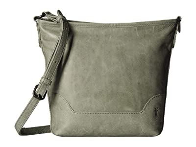 Frye Melissa Small Hobo (Fern) Handbags