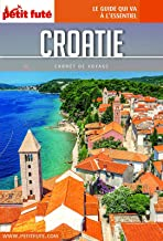 Livres CROATIE 2020 Carnet Petit Futé (Carnet de voyage) PDF