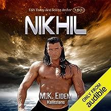 Nikhil: Kaliszian, Book 1