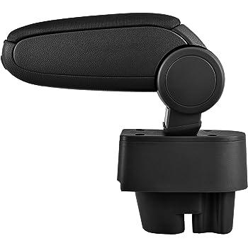 Bracciolo centrale per Twingo accessorio per console portaoggetti e poggiabraccio con vano portaoggetti