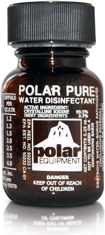 Polar Pure