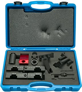 8MILELAKE Camshaft Alignment VANOS Timing Locking Tool Kit Compatible for BMW M60/M62