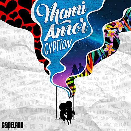 Amazon.com: Mami Amor: Gyptian & Codelank: MP3 Downloads