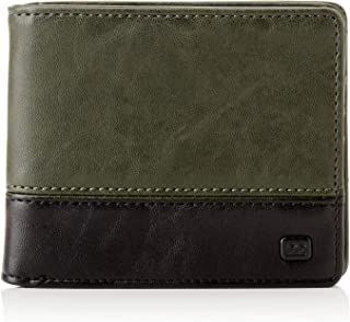 BILLABONG DIMENSION, Travel Accessory- Bi-Fold Wallet Unisex-Adult, Porte feuille, Taille Unique