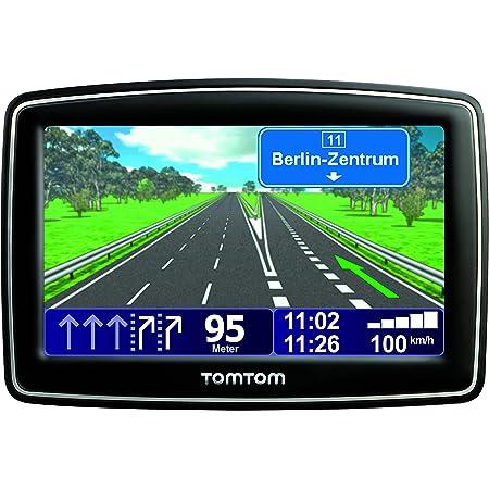 Tomtom Go 750 Live Gps Receiver Automotive Flash Elektronik