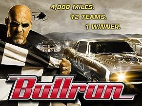 Bullrun Season 1