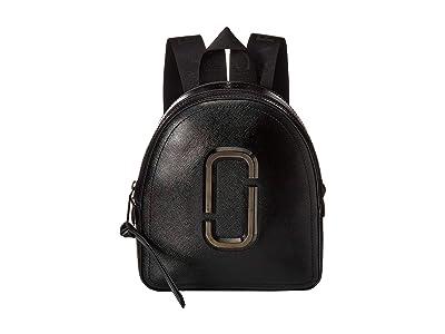 Marc Jacobs Pack Shot DTM (Black) Handbags