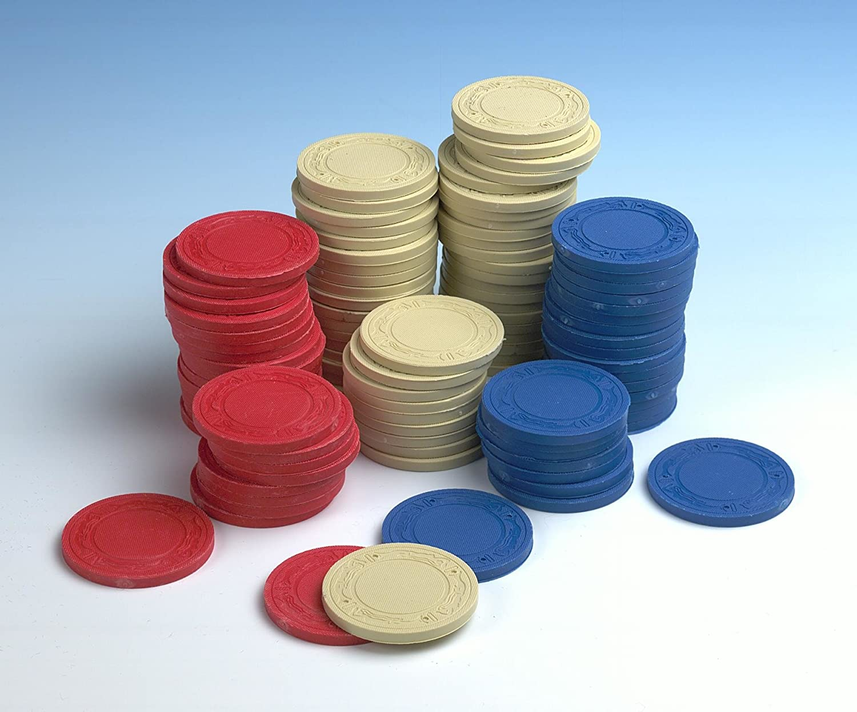 Drueke Max 69% OFF Ranking TOP2 Clay Chips Poker