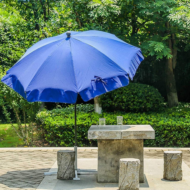 VTAMIN Patio Table outlet Umbrella Umbrel Miami Mall Beach Market Outdoor