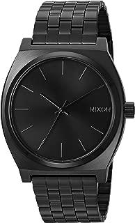 A045-001 Time Teller A045. Black Women's Watch (37mm....