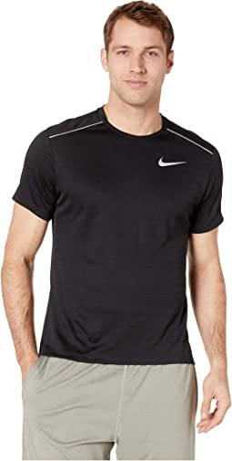 Dry Miler Top Short Sleeve