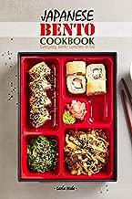 Japanese Bento Cookbook: Everyday Bento Lunches to Go!