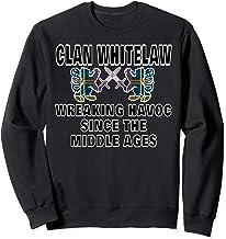 Whitelaw Scottish Scotland Family Clan Name Sweatshirt