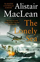 The Lonely Sea: Collected Sea Stories (English Edition)