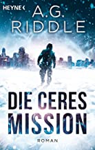 Die Ceres-Mission: Roman (German Edition)