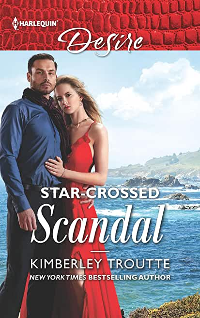 Star-Crossed Scandal (Plunder Cove Book 2670) (English Edition)