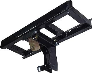 Skid Steer Auger Frame & Bracket Attachment