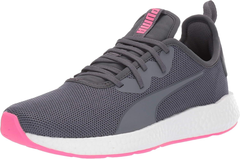 PUMA Womens Nrgy Neko Sport Sneaker