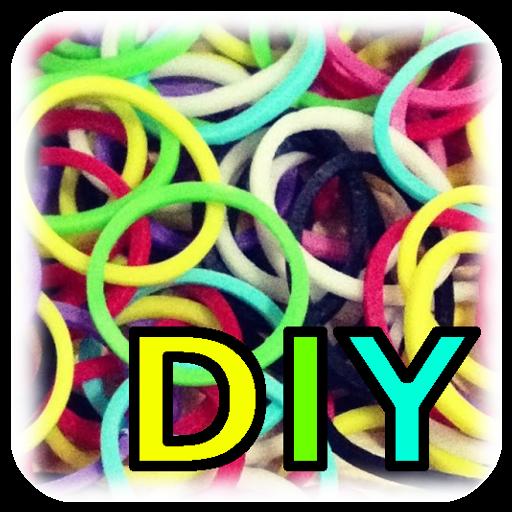 Rubber Bands DIY (Gomitas)