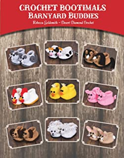 Best crochet large dog booties Reviews