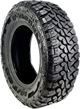 Forceum M/T 08 Plus Mud Tire - LT235/75R15 104/101Q C (6 Ply)