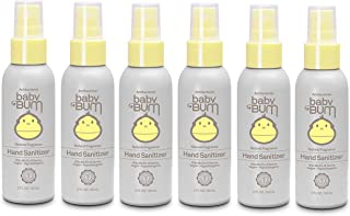 Sun Bum Baby Bum Hand Sanitizer (2 oz) (6 pack)