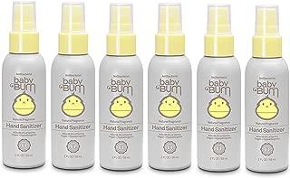Sun Bum Baby Bum Hand Sanitizer (2 oz) (6 pack)