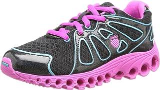 حذاء تدريب متقاطع شبكي 130 من كيه سويس تيوبز (للأطفال الصغار/الأطفال الصغار)