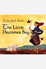 The Little Drummer Boy Kindle Edition